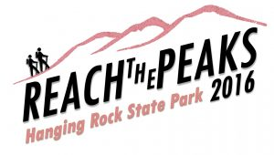 Reach The Peaks 2016 Logo